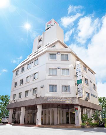 株式会社沖縄県不動産会館